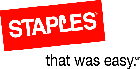 LOGO - Staples Color
