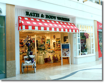 Bath and Body Works offers great deals on a variety of body care items including body washes, body creams, shower gels, select hand soaps, skin care items and aromatic products such as 3-wick candles, fragrance mists and room sprays%(K).