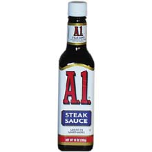 Steak Sauce Himym