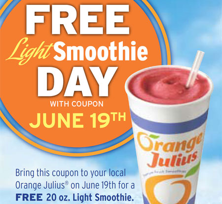 Orange-julius-canada-free-smoothie