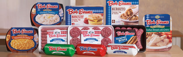 Bobevans-products
