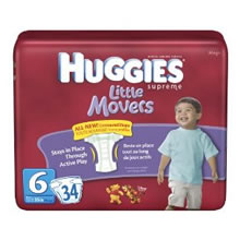 Free-sample-huggies-little-movers