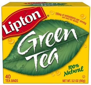 Free tea samples from Lipton and The Republic of Tea - Money ...
