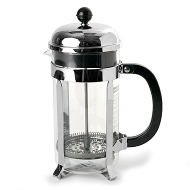 24 hour giveaway french press coffee maker and two bags - Starbucks bodum french press ...