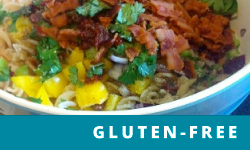 Gluten-Free Recipes